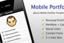 JQM / Jquery Mobile ++