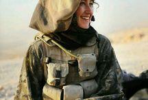 izraeli women in army
