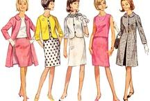 50s & 60s Fashion