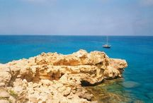 Best vacations in Cyprus / Let's discover Cyprus