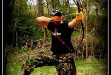 Archery xd / Archery