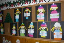 Tvorba se dětmi ve škole