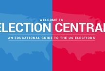 Election Resources for Kids