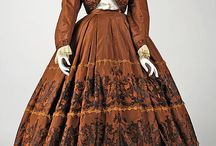 Southern Bell Style Dresses / by Karrie Charlson