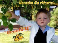 Ubrania dla dzieci- http://grusie.com.pl / Zdjęcia nowych projektów ubranek dla dzieci, nowości w sklepie Grusie oraz galeria zdjęć dzieci w moich ubraniach