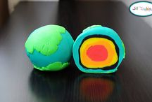 Unit Ideas: Geology / Geology is the study of the earth's physical structure and history, including the study of rocks and minerals, volcanos, earthquakes, and more. On this board I have curated some of the best free and low-cost resources for teaching kids about geology, including science activities, reading recommendations, art projects, and more.  / by Katie @ Gift of Curiosity