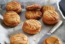 koekies sonder meel peanut butter