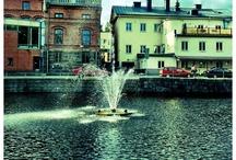 Byggnader i Sollefteå