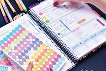 Cadernos criativos