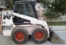 Φορτωτάκι Bobcat 6978550271