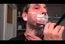 The Straight Razor Shave