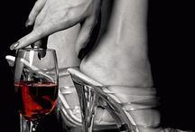 Wine  / by Roshael Arns