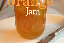Jam recipes