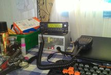 My Ham Radio