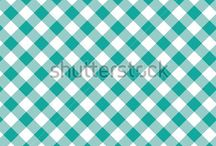 Vector designs / Illustrations and pattern designs from shutterstock.