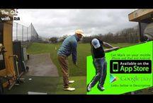 Jack - wet condition golf