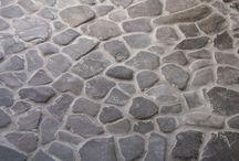 Pavers - Stone (organic)