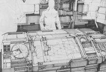 Design / Sketching