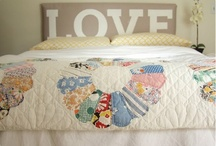 Antique quilts / by Lana Lansford Somerville
