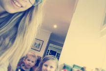 cousins & me