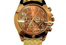 Watches / Men's and Ladies' Watches! Beautiful, high quality, and amazing prices :D