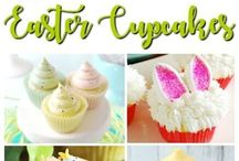 EASTER TREATS / Easter treat ideas for kids