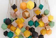 Paper decorations