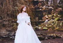 Baśniowa sesja // Fairytale photo shoot