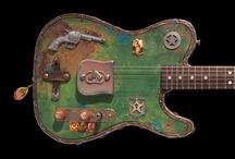 Fender customize / Fender guitars