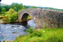WHW - Bridge of Orchy (D5)