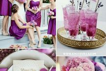 Pantone Colors Weddings / Wedding Ideas with the Pantone Colors