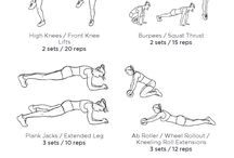 Workout the CORE