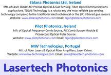 Laser Diodes Photonics