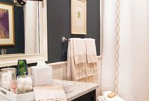 Guest Bathroom / by Erica Lawless