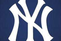 Yankees / by Steven Choinski