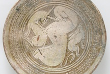 Byzantine / Ceramic