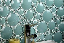 Bathroom Remodel/Ideas / by Justine Smith