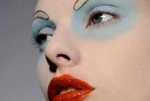 Makeup looks I like