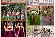 Esküvői ruhák, stílus, divat