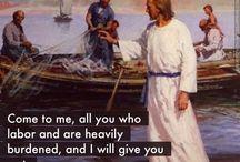 Verses for Fishermen