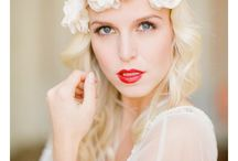 Bohemian Bride / Wedding