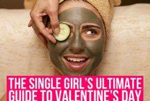 Celebrate Single / Valentines Day ideas
