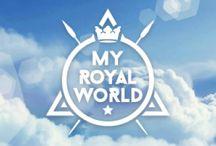 www.myroyalworld.nl / Neem een kijkje in mijn wereld, met mijn verhalen, Reviews, Muziek, quotes, Images, Fashion etc.