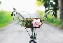 Bikes and stuff