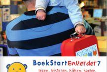 Voorlezen/BoekStart / Voorleestips voor ouders van jonge kinderen