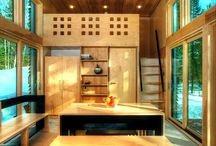 Vacation home / by Jill Rishsew-Gentry