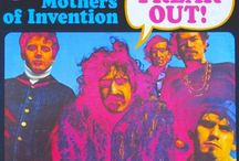 THE MOTHERS OF INVENTION / by Ed Byrd