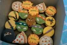 Cupcakes 2 / by Miriam Vidaurri