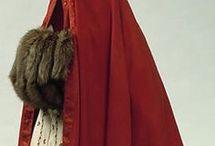 XVIII coats