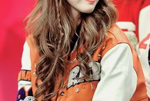 SHIN JI RIM / This is my OC Shin Ji Rim aka Yoona from SNSD (Girls Generation) xD